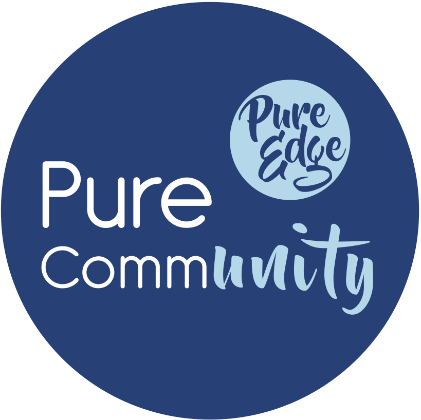 Pure Edge Logo